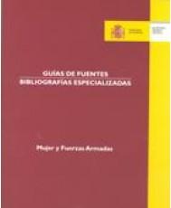 MUJER Y FUERZAS ARMADAS