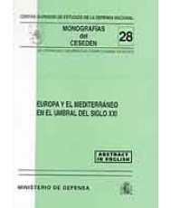 EUROPA Y EL MEDITERRÁNEO EN EL UMBRAL DEL SIGLO XXI
