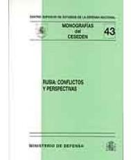 RUSIA: CONFLICTOS Y PERSPECTIVAS