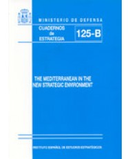 MEDITERRANEAN IN THE NEW STRATEGIC ENVIRONMENT, THE