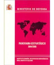PANORAMA ESTRATÉGICO 2004/2005