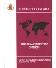 PANORAMA ESTRATÉGICO 2008/2009