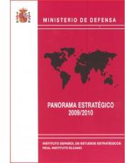 PANORAMA ESTRATÉGICO 2009/2010