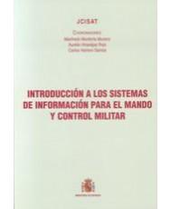 INTRODUCCIÓN A LOS SISTEMAS DE INFORMACIÓN PARA EL MANDO Y CONTROL MILITAR