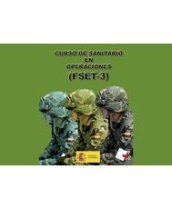 CURSO DE SANITARIO EN OPERACIONES (FSET-3)