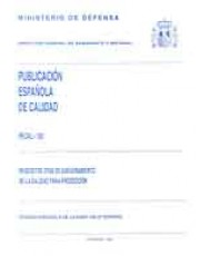PECAL 120. REQUISITOS OTAN DE ASEGURAMIENTO DE LA CALIDAD PARA PRODUCCIÓN