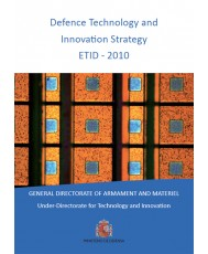 DEFENCE TECHNOLOGY AND INNOVATION STRATEGY ETID – 2010