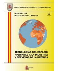 TECNOLOGÍAS DEL ESPACIO APLICADAS A LA INDUSTRIA Y SERVICIOS DE LA DEFENSA