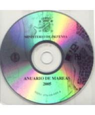 EFEMÉRIDES ASTRONÓMICAS. AÑO 2005