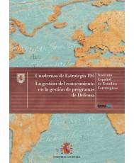LA GESTIÓN DEL CONOCIMIENTO EN LA GESTIÓN DE PROGRAMAS DE DEFENSA. Nº 194