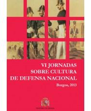 VI JORNADAS SOBRE CULTURA DE LA DEFENSA NACIONAL