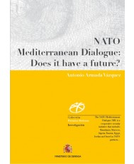 NATO MEDITERRANEAN DIALOGUE: DOES IT HAVE A FUTURE?