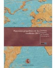 PANORAMA GEOPOLITICO DE LOS CONFLICTOS 2013