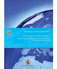 ENERGÍA Y GEOESTRATEGIA 2017