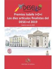 Los diez artículos finalistas del DESEI+D 2019