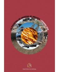 LA INDUSTRIA DE DEFENSA EN ESPAÑA. INFORME 2015