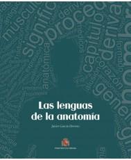 Las lenguas de la anatomía