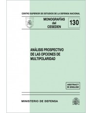 ANÁLISIS PROSPECTIVO DE LAS OPCIONES DE MULTIPOLARIDAD