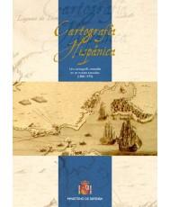 CARTOGRAFÍA HISPÁNICA: 1800-1975. UNA CARTOGRAFÍA INESTABLE EN UN MUNDO CONVULSO