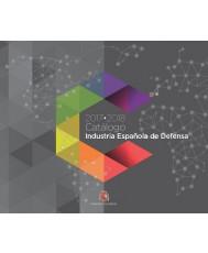 CATÁLOGO INDUSTRIA ESPAÑOLA DE DEFENSA 2017-2018