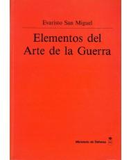 ELEMENTOS DEL ARTE DE LA GUERRA