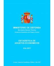 ESTADÍSTICA DE ASUNTOS ECONÓMICOS 2017