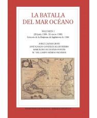 LA BATALLA DEL MAR OCÉANO (Vol. I)