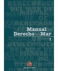 MANUAL DE DERECHO DEL MAR I