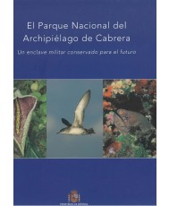 EL PARQUE NACIONAL DEL ARCHIPIÉLAGO DE CABRERA