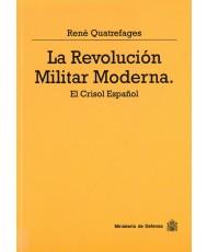 LA REVOLUCIÓN MILITAR MODERNA: EL CRISOL ESPAÑOL