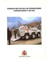 SANIDAD MILITAR EN LAS OPERACIONES HUMANITARIAS Y DE PAZ