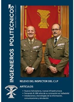 MEMORIAL DEL CUERPO DE INGENIEROS POLITÉCNICOS