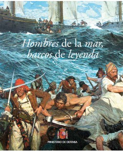 HOMBRES DE LA MAR, BARCOS DE LEYENDA