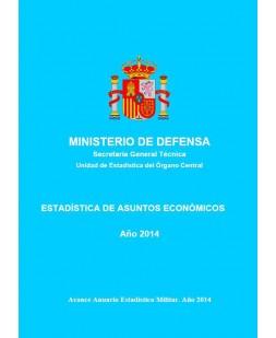 ESTADÍSTICA DE ASUNTOS ECONÓMICOS 2014
