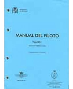 MANUAL DEL PILOTO (2 Tomos)
