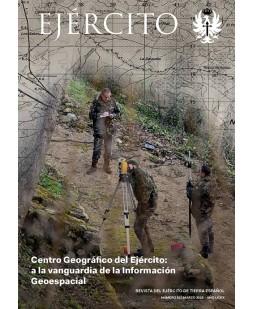EJERCITO DE TIERRA ESPAÑOL