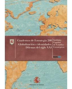 GLOBALIZACIÓN E IDENTIDADES. DILEMAS DEL SIGLO XXI. Nº 200
