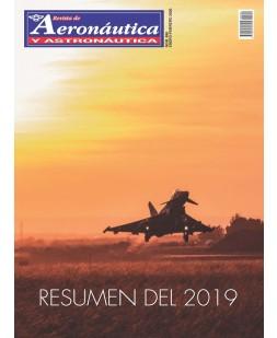 Revista de Aeronáutica y Astronáutica