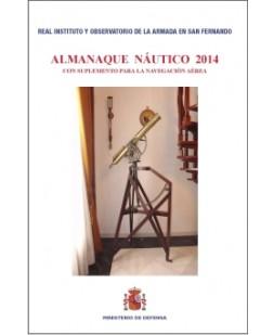 ALMANAQUE NÁUTICO