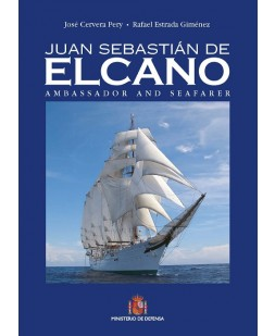 JUAN SEBASTIÁN ELCANO. AMBASSADOR AND SEAFABER