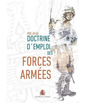 PDC-01 (A) DOCTRINE D'EMPLOI DES FORCES ARMÉES