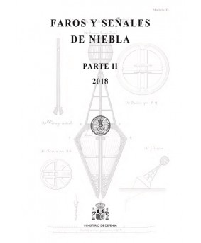 FAROS Y SEÑALES DE NIEBLA 2018 (Parte II)