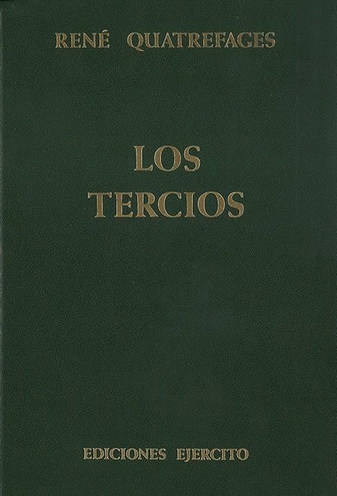 LOS TERCIOS