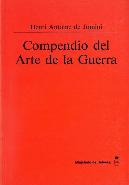 COMPENDIO DEL ARTE DE LA GUERRA