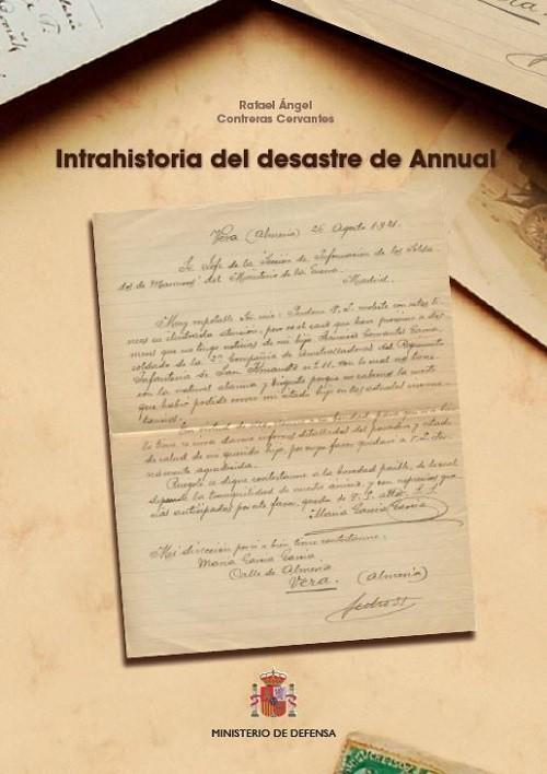 INTRAHISTORIA DEL DESASTRE DE ANNUAL