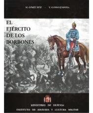 EL EJÉRCITO DE LOS BORBONES VII. GOBIERNO PROVISIONAL AMADEO I, ALFONSO XII Y LA REGENCIA (1868-1902)