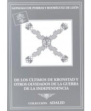 DE LOS ÚLTIMOS DE KRONSTAD Y OTROS OLVIDADOS DE LA GUERRA DE LA INDEPENDENCIA
