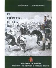 EL EJÉRCITO DE LOS BORBONES VIII. ALFONSO XIII (1902-1931)