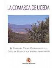 COMARCA DE UCEDA. EL CAMPO DE TIRO Y MANIOBRAS DE LAS CASAS DE UCEDA Y SUS VALORES AMBIENTALES, LA