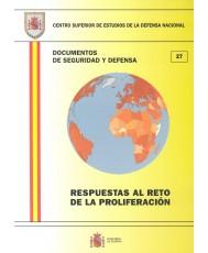 RESPUESTAS AL RETO DE LA PROLIFERACIÓN